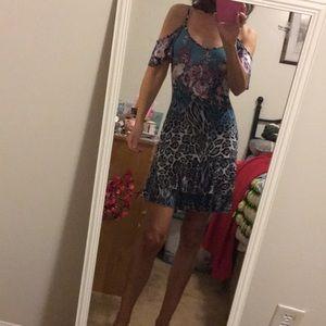 Venus off the shoulder dress